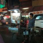 Squid bike! Yum!!