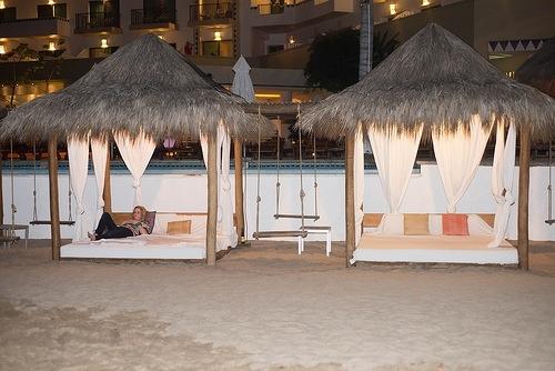 Beach Naps